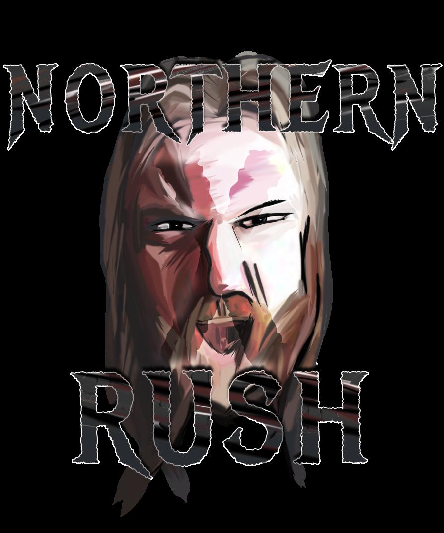 NorthernxRush – Twitch Portfolio